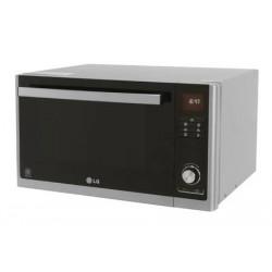 LG micro ondes combiné 900w - 32L - inox - Grade C