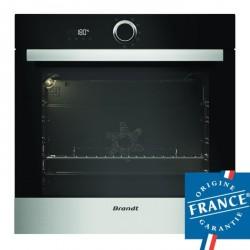 BRANDT Fours BXP5338X Bla Produit neuf.