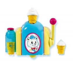 TOMY Jouets TOMY MA FABRIQUE A GLACES Grade C
