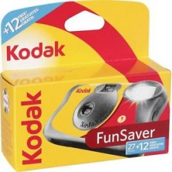 KODAK PAP FUN SAVER 27+12P