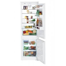 ICUNS Réfrigérateurs 1 porte ICUNS 3314 Bla Grade B