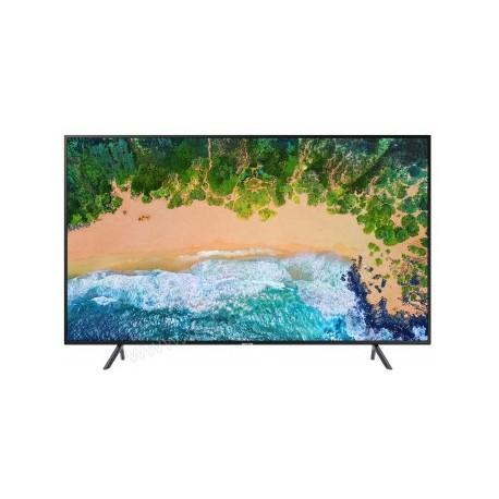 SAMSUNG téléviseur 4k - 55 pouces 55NU7172 A+