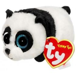 TY TEENY TYS SMALL - PUCK LE PANDA