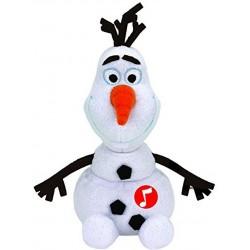 TY OLAF SMALL - OLAF LE BONHOMME DE NEIG