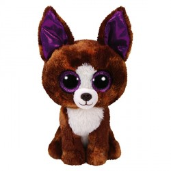 TY BEANIE BOO S SMALL - DEXTER LE CHIHUA