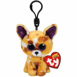 TY BEANIE BOO S CLIP - PABLO LE CHIHUAHU