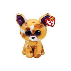 TY BEANIE BOO S MEDIUM - PABLO LE CHIHUA
