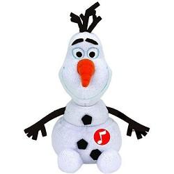 TY OLAF MEDIUM - OLAF LE BONHOMME DE NEI