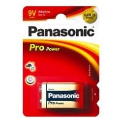 PANASONI PRO POW LR61 X1 (9V)