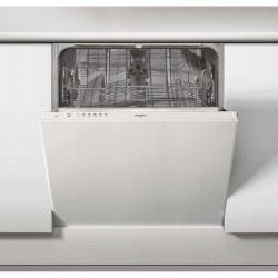 WHIRLPOOL Lave vaisselle pose libre WHIWIE2B16 Bla Grade B