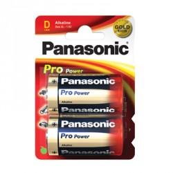 PANASONI PRO POW LR20 X2 (TYPE D)