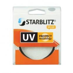 Filtre Starblitz UV HMC 58 mm