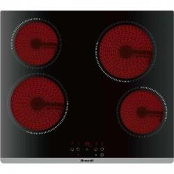 AUTRE MARQUE Plaques vitrocéramiques BPV6420B noir Produit neuf.