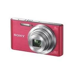 Photo compact SONY - DSCW830PTWDI