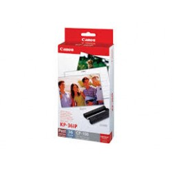 CANON KIT CONSO 36 PHOTOS KP36IP
