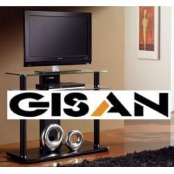GISAN PLS15NE ALU NOIR Produit neuf. NT.