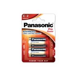 PANASONI PRO POW LR14 X2 (TYPE C)