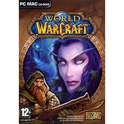 World of Warcraft NT.