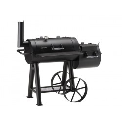 BARBECUE FUMOIR TENNESSEE 400-11404 - 11404