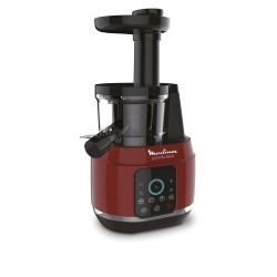 Extracteur de jus clean rouge ZU420G10 Moulinex