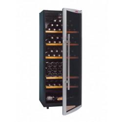 Cave à Vin de Service 120 bouteilles La Sommelière CVD131V