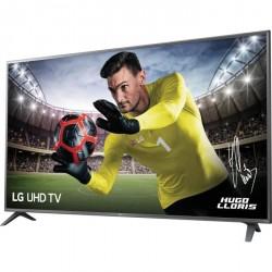 LG 75 pouces UHD