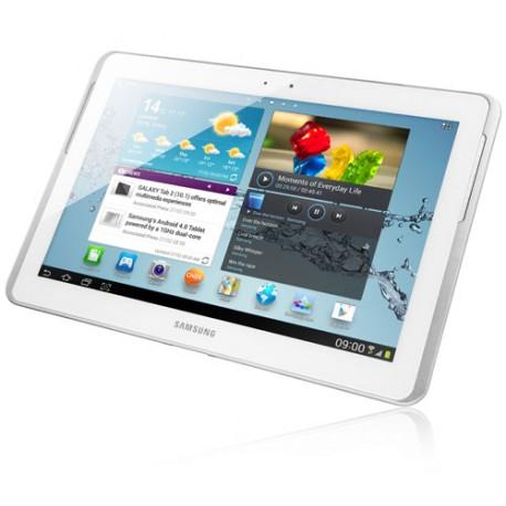 """Samsung Galaxy Tab2 10.1"""" 32go Blanc"""