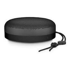 Beoplay A1 Black Bang & Olufsen