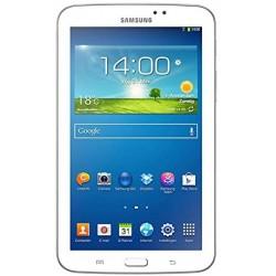 """Samsung Galaxy Tab3 8Go 7"""" Blanc (Tva/Marge)"""