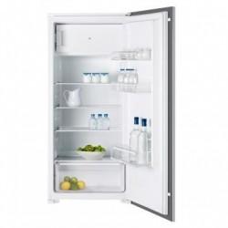 Réfrigerateur BRANDT 1 PORTE ENCASTRABLE A++ BLANC