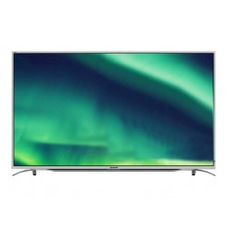 TV LED SHARP LC-49CUF8372ES