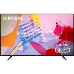 """TV SAMSUNG QLED QE50Q60T 49"""""""