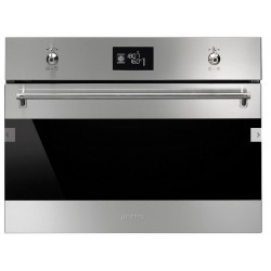 Smeg SFP4390X Classic Compact Built-In Multifunction