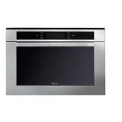 Whirlpool Fusion AMW 816 IX - Four micro-ondes monofonction - intégrable