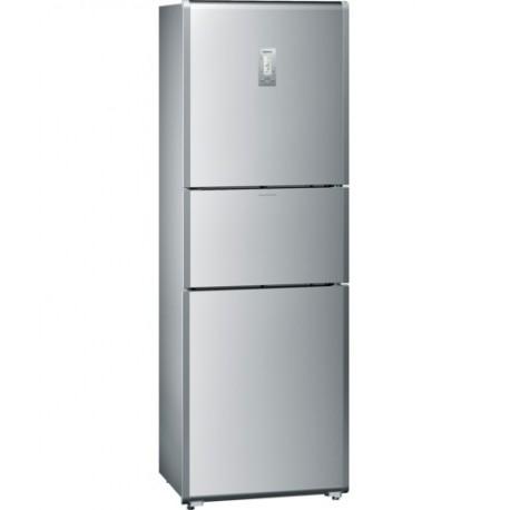 Réfrigerateur SIEMENS COMBINE POSE LIBRE A++ INOX