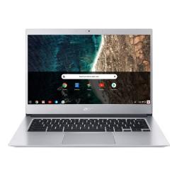 """Chromebook 14"""" CB514-1H-P76S - Pure Silver"""