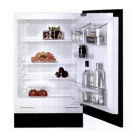 Réfrigerateur DE DIETRICH 1 PORTE ENCASTRABLE A BLANC