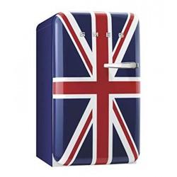 Réfrigerateur SMEG 1 PORTE POSE LIBRE A+ Union Jack