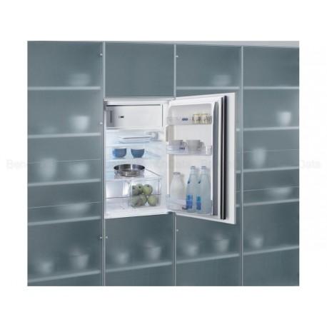 Réfrigerateur WHIRLPOOL 1 PORTE ENCASTRABLE A+ BLANC