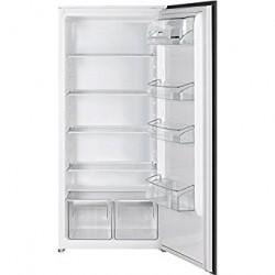 Réfrigerateur SMEG 1 PORTE ENCASTRABLE A+ BLANC