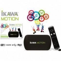 IMCONSOLE JEUX IKAWA MOTION