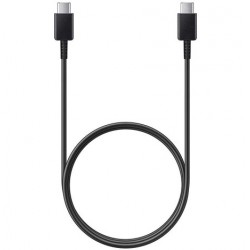 Samsung EP-DG977BBE - Câble USB Type-C Vers USB Type-C - 1m - Noir