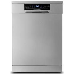 Lave-vaisselle 60 cm - SCHNEIDER GEM - SDW1542BDIX