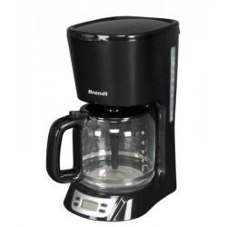 CAFETIERE - 1.8L - 1000W - NOIR
